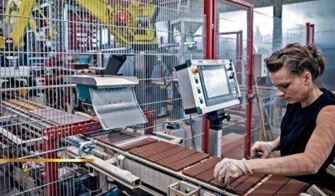 производство клинкерных термопанелей